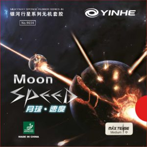 Yinhe Belag Moon Speed Medium